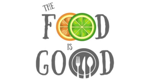 The Food is Good